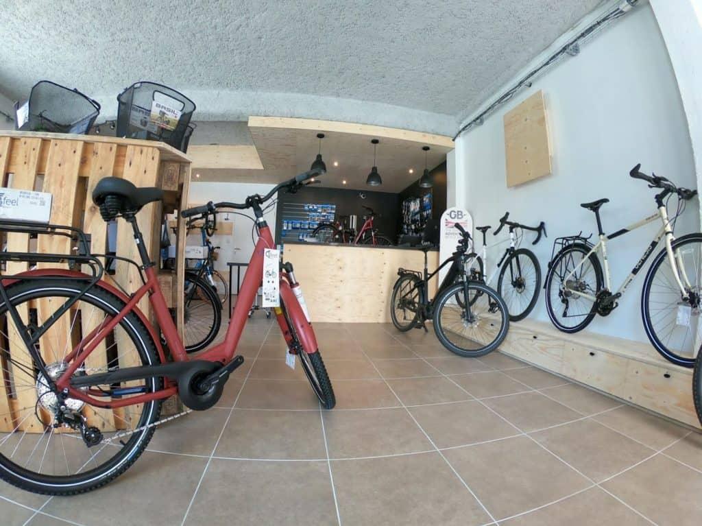 Technicien cycles Loire-Atlantique Talbicyclette Clisson