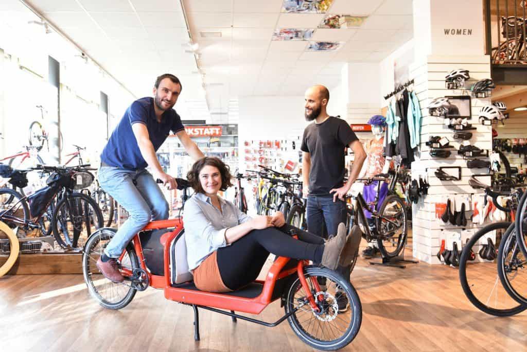 Vendeur Technicien Cycles Bordeaux Mérignac