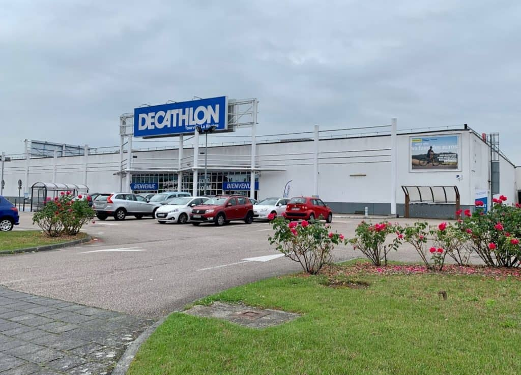 DECATHLON Tourville-La-Rivière