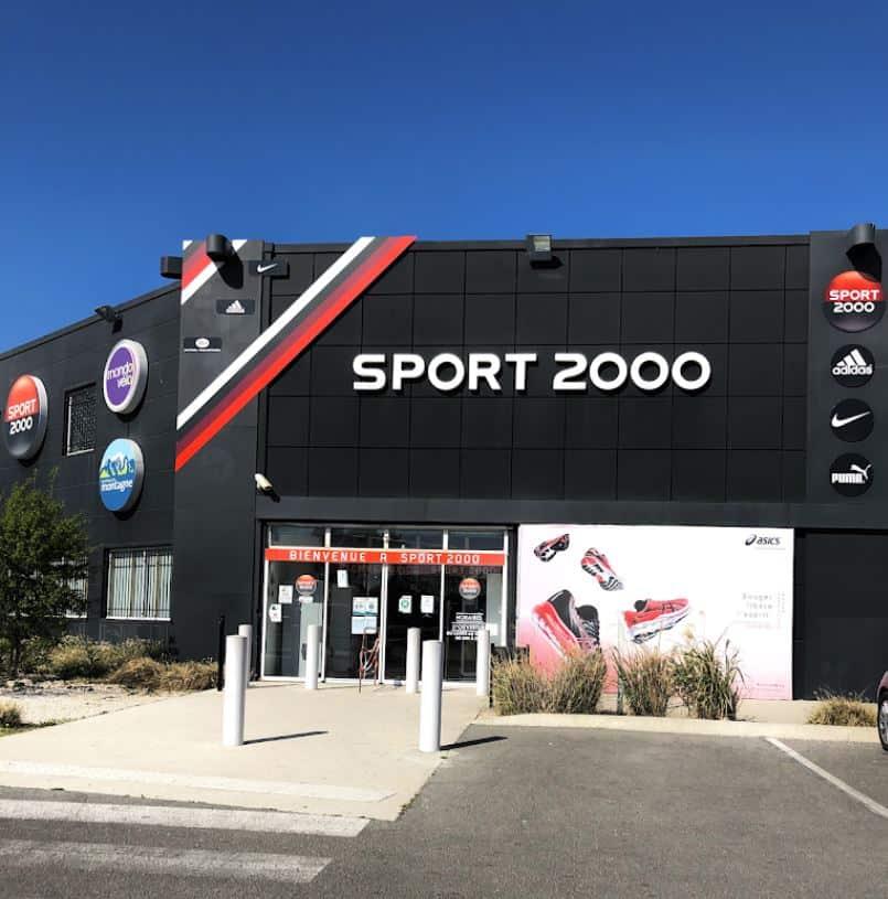Sport 2000 Nîmes