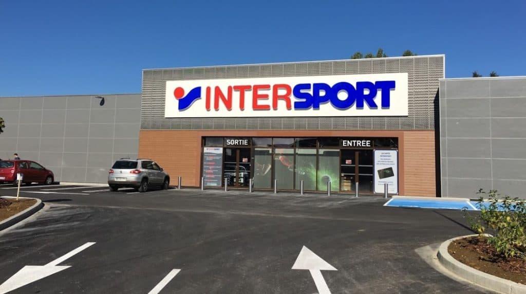 Intersport Morteau