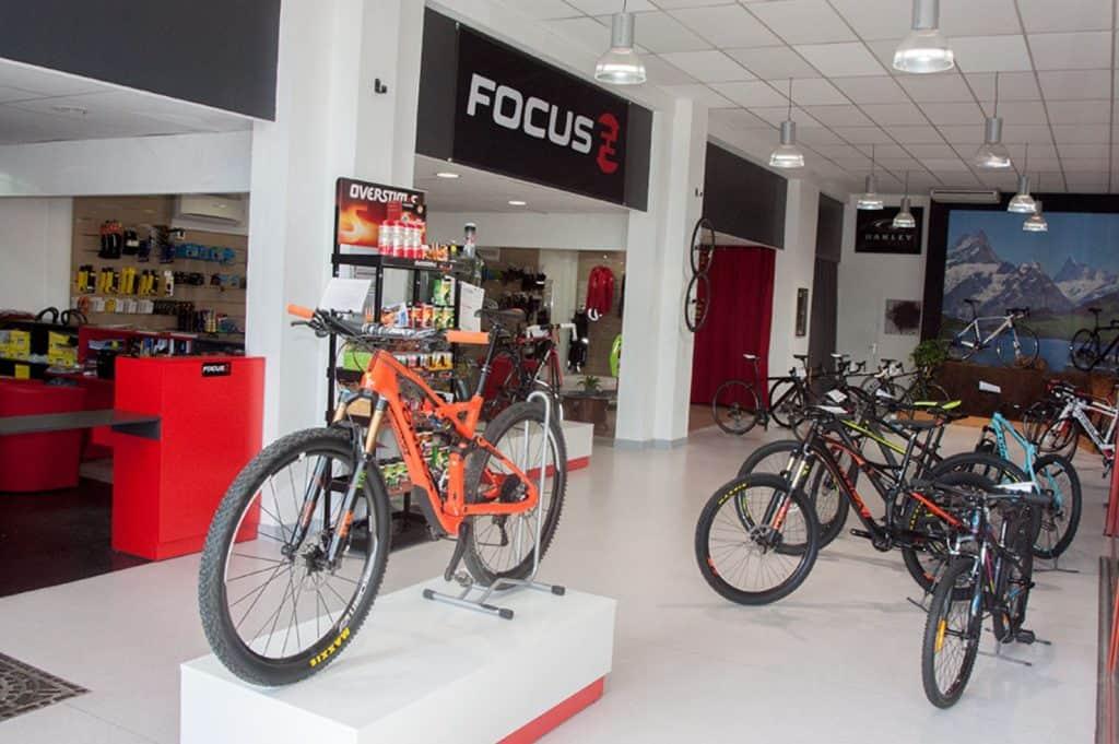 Montau'Bikes